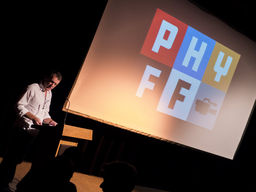 Philadelphia Youth Film Festival Film Festival Offers Access for Students to Share, Critique, and Network