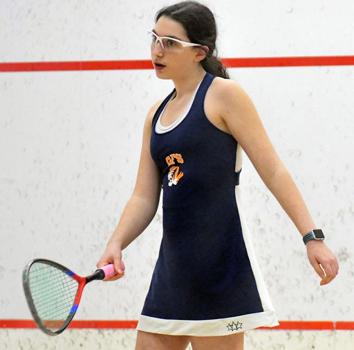 U.S. High School Squash Team Championships