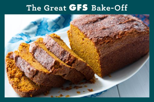 Welcome to the Great GFS Bake-Off!