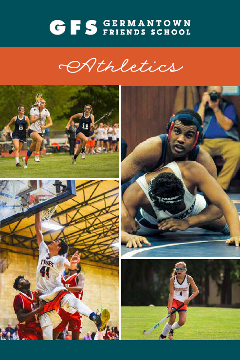 GFS Athletics Brochure